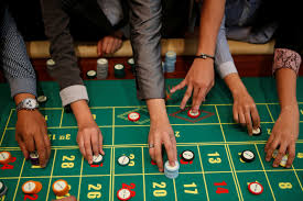 Gambling Business In Ukraine Is Now Allowed And International Operators Are Coming To The Country