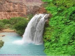 moving waterfall desktop wallpaper