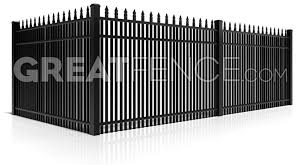 Industrial Fencing Great Fence