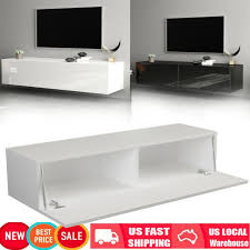 Tv Stands For Flat Screens Living Room Home Storage 47 Inch Kids Furniture Wood For Sale Online Ebay