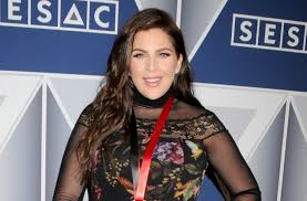 Lady Antebellum's Hillary Scott opens up about her rainbow twins