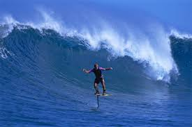 Things you didn't know about Laird Hamilton