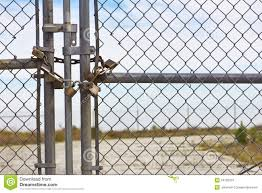 Multiple Pad Locks Stock Photo Image Of Prison Closed 34762918
