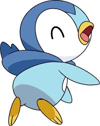 Piplup in 2020   Piplup, Pokemon, Pokemon teams