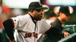 Dusty Baker returns to the San Francisco Giants as a special ...