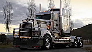 31 cool semi truck wallpapers on