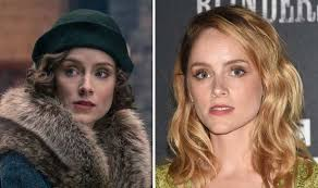 Peaky Blinders: The shocking thing Sophie Rundle did to land Ada Shelby  role | TV & Radio | Showbiz & TV | Express.co.uk