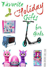 favorite holiday gift ideas for s
