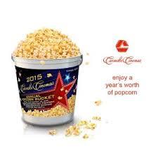 Popcorn Bucket: Regal Popcorn Bucket