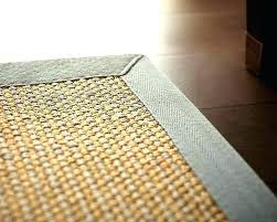 outdoor jute rug baromet info