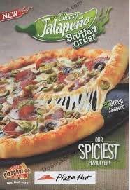 pizza hut menu locations contact number