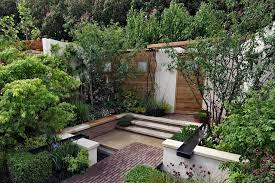 manson garden design oppe