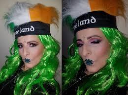 day makeup idea magdalena mazur