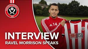 Ravel Morrison speaks - YouTube