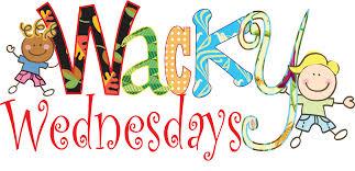 Wacky Wednesdays Intro – I Love Brl (Braille)