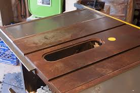 How To Rehab An Old Table Saw Diy Network Blog Made Remade Diy