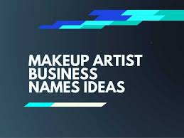 479 catchy makeup artist name ideas