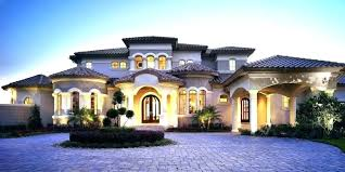 exterior paint colors for spanish