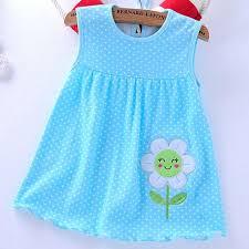 baby dresses pattern print lemon