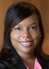 Jasmine Smith named to SC Top 40 Under 40 list by National Black Lawyers -  Who's On The Move