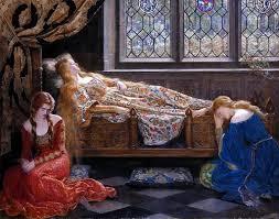 Sự thật nhuốm màu đen tối đằng sau truyện cổ tích Công chúa ngủ ...