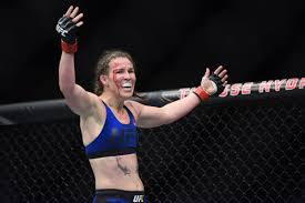 Midnight Mania: The UFC paid Leslie Smith an extra $31,000 to go away -  MMAmania.com