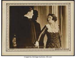 """The Firing Line (Paramount, 1919). Lobby Card (11"""" X 14""""). 