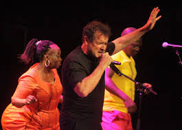 8 essential Johnny Clegg songs - Travel Africa Magazine