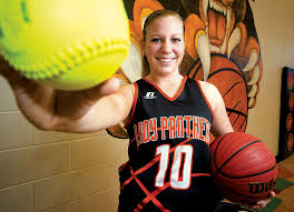 Magnet Cove two-sport star inspires coaches, others