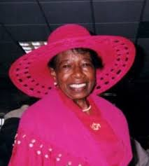 Thelma E. Stigger - Affinity Funeral Service | Richmond VA Funeral Home