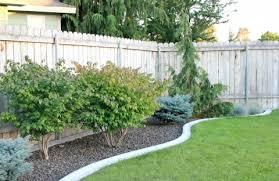 easy garden landscaping ideas