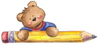 Image result for homework bear