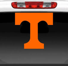 University Of Tennessee 6 Sport Decal Sports Mem Cards Fan Shop College Ncaa Romeinformation It