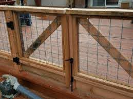 Hog Panel Fence Double Gate Google Search In 2020 Hog Wire Fence Hog Panel Fencing Wood Fence Gates