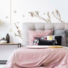 Roommates Peel And Stick Decor Wall Decals Dogwood Flowers 26 Pieces Walmart Com Walmart Com