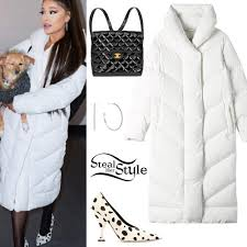 ariana grande s clothes outfits