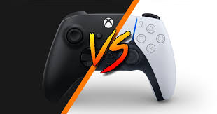 PlayStation 5 Vs. Xbox Series X: An ...