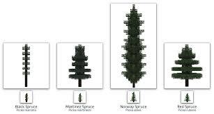 Plant Mega Pack Mod 1 12 2 1 7 10 Hundreds Of New Plants 9minecraft Net