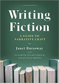 Pdf Download Writing Fiction A Guide To Narrative Craft Full Online