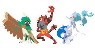 Pokémon Sun and Moon Competitive Corner – Decidueye, Incineroar ...