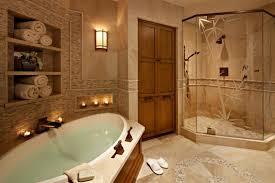 awesome spa inspired bathroom design ideas