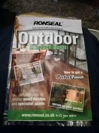 Ronseal Power Paint Sprayer In Norwich Norfolk Gumtree