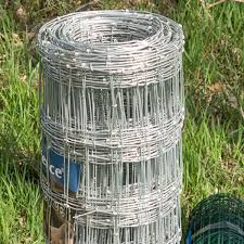 Stock Fencing Southampton Rounded Stake Fencing Hampshire