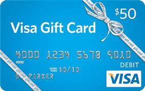 win a 50 visa gift card