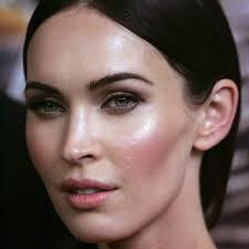megan fox makeup tutorial natural