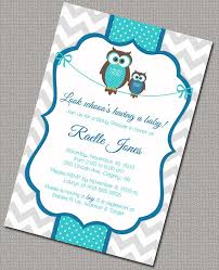 Pin by Myrna Russell on Baby Shower Ideas | Owl baby shower, Owl baby  shower invitations, Chevron baby shower invitations