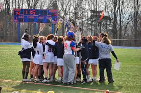 Women's Lacrosse Hopes To Prove Net Worth – The New Paltz Oracle