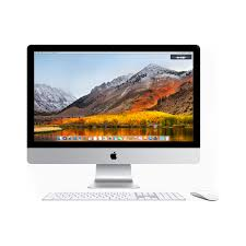 Buy Apple iMac MNDY2 i5 21.5inch Online - Lulu Hypermarket UAE