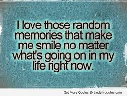 great quotes about friendship and memories quotesta