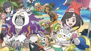 Pokemon Sun and Moon breeding guide